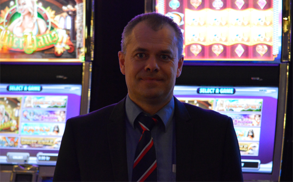 Jakob Damgaard