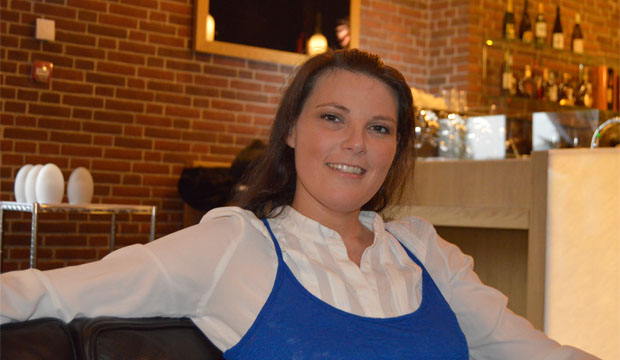 Tina Henningsen