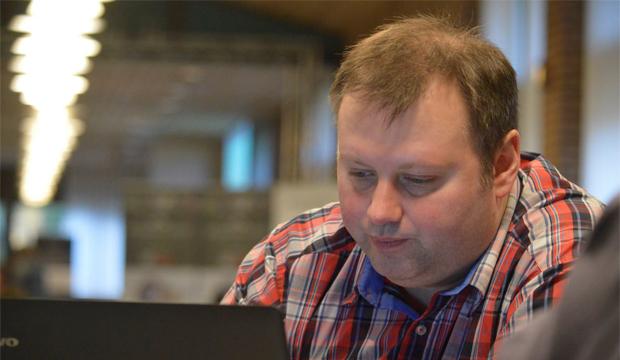 Artikel billede: Hans Kristian Mathiesen (Kedde)