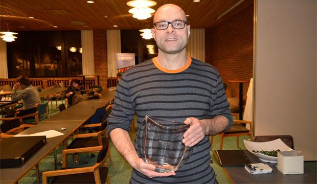 VM Lars Trabolt