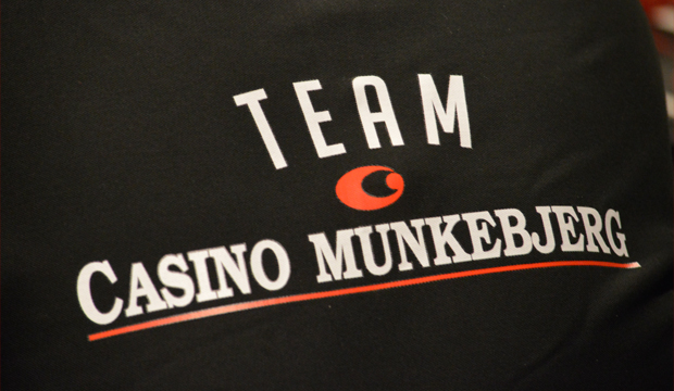 Navnet på det nye Jyske elite hold i backgammon