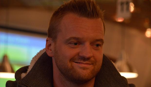 Jakob H. Simonsen