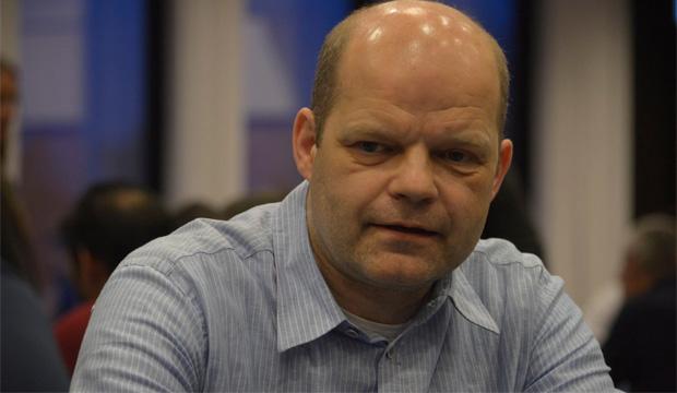 Carsten Vestbjerg