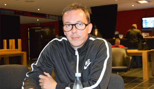 Brian Lukassen