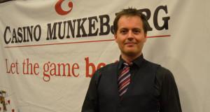 Poker Manager, Kasper Kvistgaard