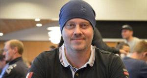 """Artikel foto: Lars """"Hurtig som en Ninja"""" Standly"""