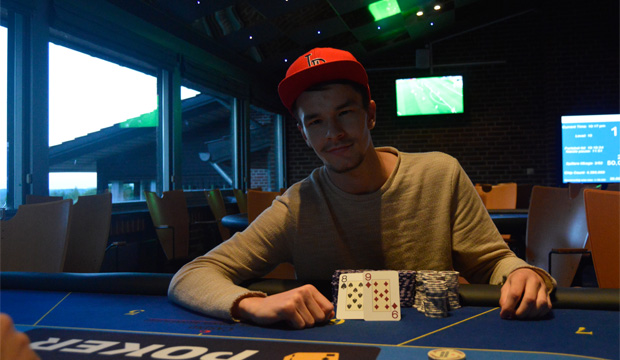 Aalborg casino poker top payout slots