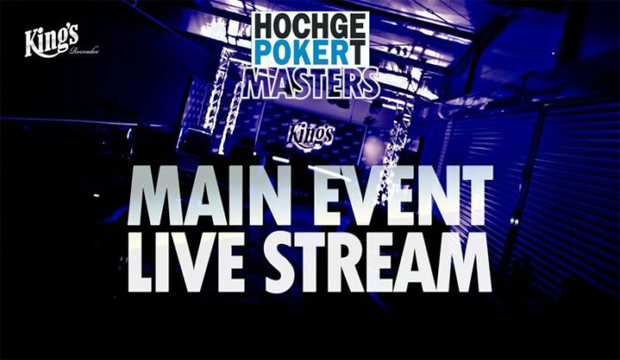 poker live stream kingscasino