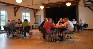Artikel foto: Fra et tidligere event i Horsens Pokerklub
