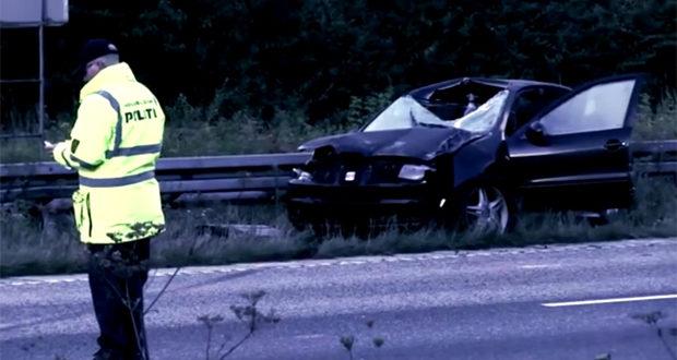 Engtoften 16a ulykke fyn