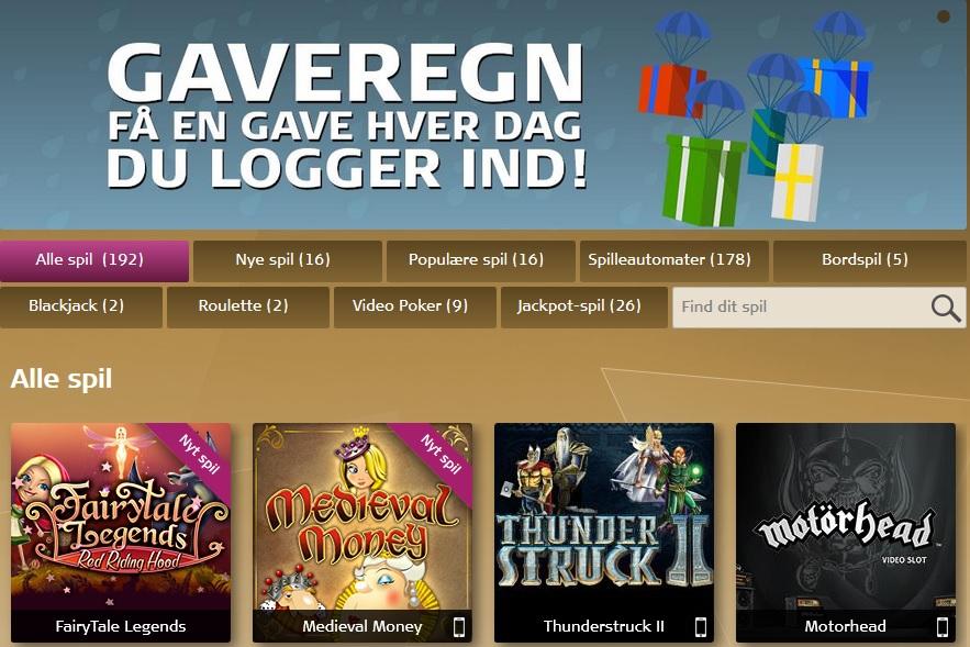 hollywood casino new slots