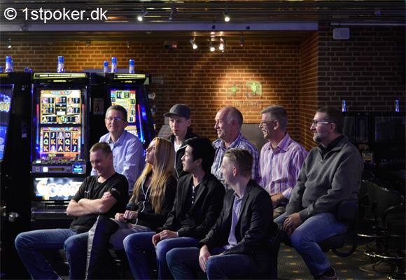 Casino Munkebjerg, Pokernyheder, Live Poker