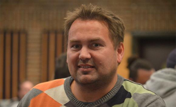 Johnny Østbjerg, Casino Munkebjerg, Pokernyheder, Live Poker