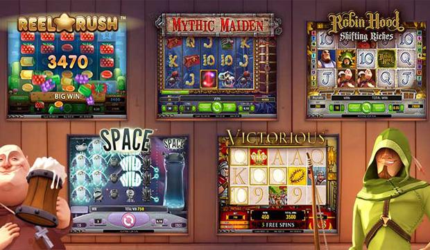Casino Online, Odds, Betting, Live Poker, Pokernyheder, Online Poker, Live Stream