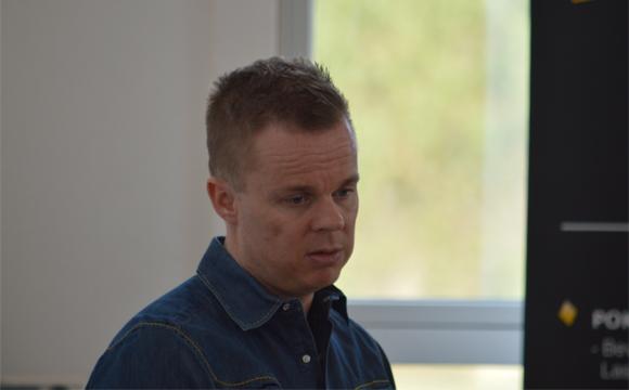 Anders Jensen(1)