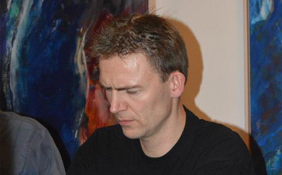 """Artikel billede: Jacob """"DK32"""" Jacobsen"""