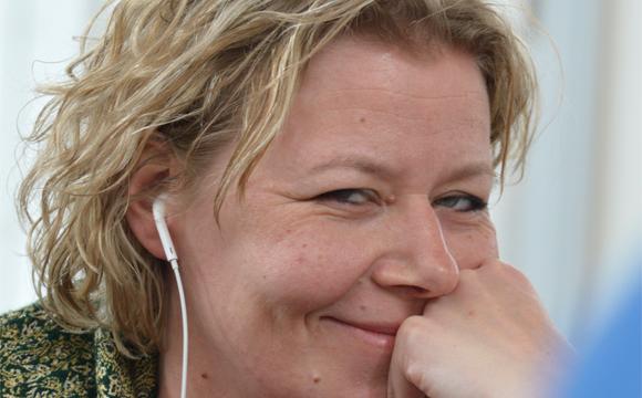 Tanja Andersen, Live Poker, Pokernyheder, Online Poker, Live Stream