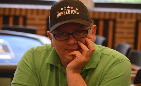Lars Dige, Casino Munkebjerg, Pokernyheder, Live Poker