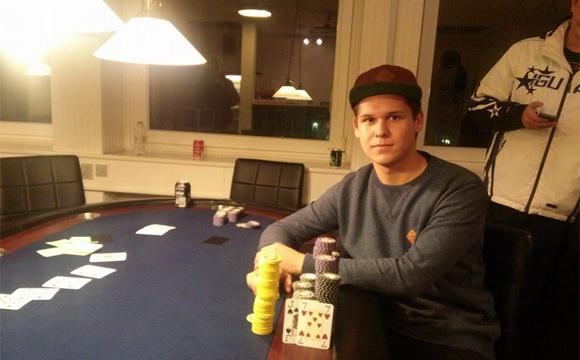 Jacob Klit, Live Poker, Pokernyheder, Online Poker, Live Stream