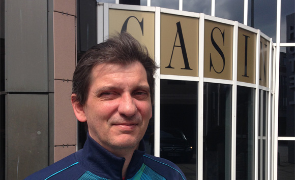 Jesper Sand Kirk, Casino Aalborg, Live Poker, Pokernyheder