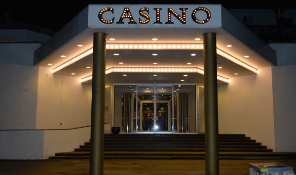 marienlyst-casino