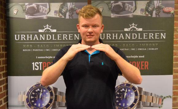 Poker på tegnsprog, Deaf Poker Denmark, Casino Munkebjerg, Pokernyheder, Live Poker