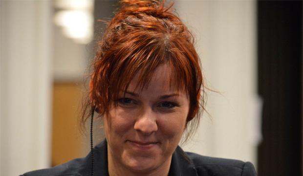 Mette Louise Christiansen, Sønderborg
