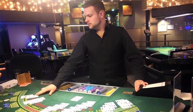 Artikel foto: Jannick Jørgensen, Casino Copenhagen