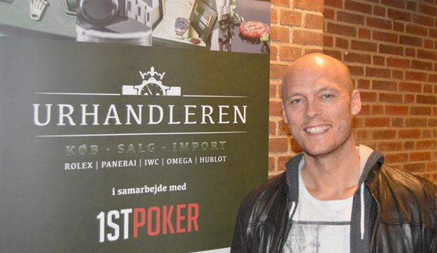 Ruben Juncher, Casino Munkebjerg, Pokernyheder, Live Poker