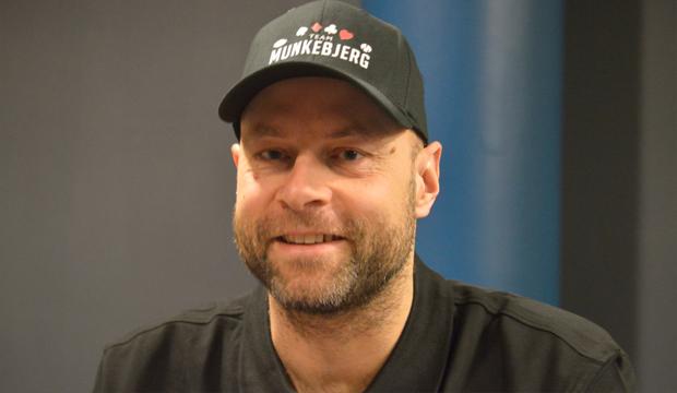 Artikel billede: Lars Trabolt, Team Casino Munkebjerg