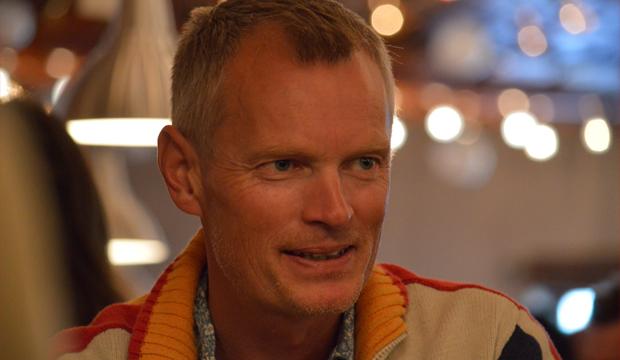 Dennis Kristensen