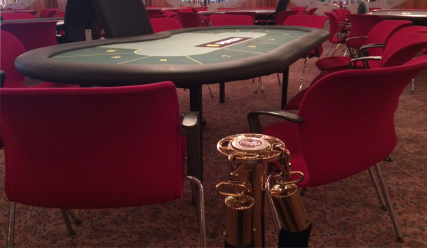 Ballroom, Casino Copenhagen