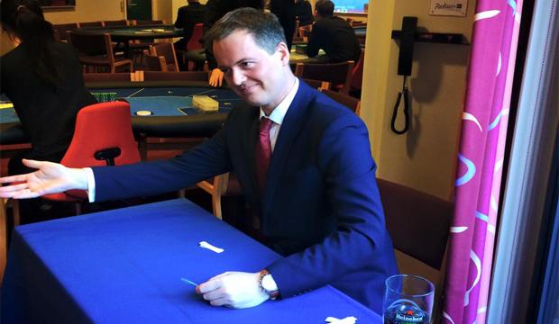 poker casino turneringer