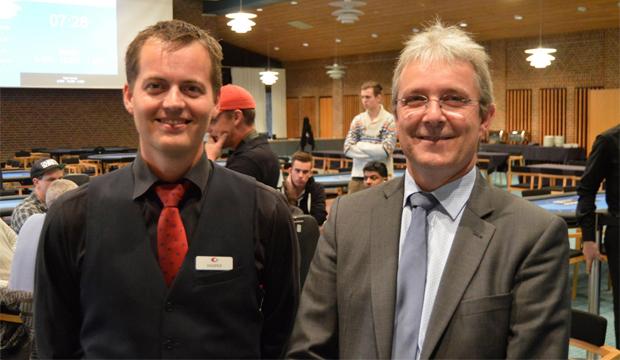 Artikel foto: Kasper Kvistgaard og Benny Bredgaard