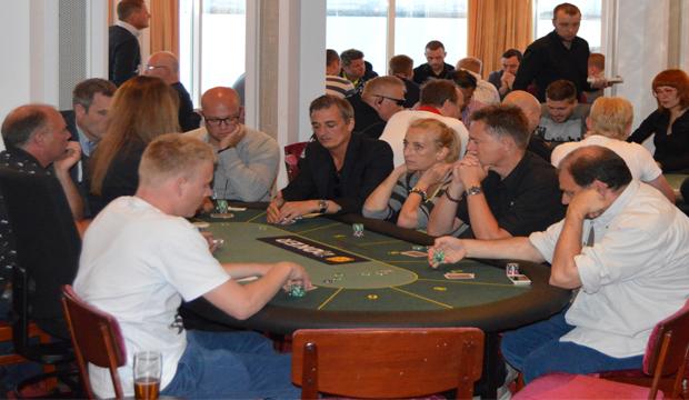 Poker dk