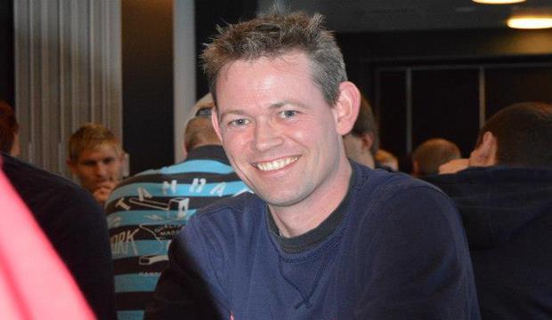 """Artikel billede: Steffen """"Girke"""" Jørgensen"""