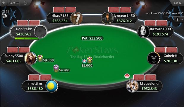 Kfcgeelong poker