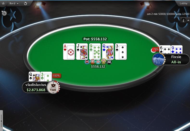 Vladislavius poker