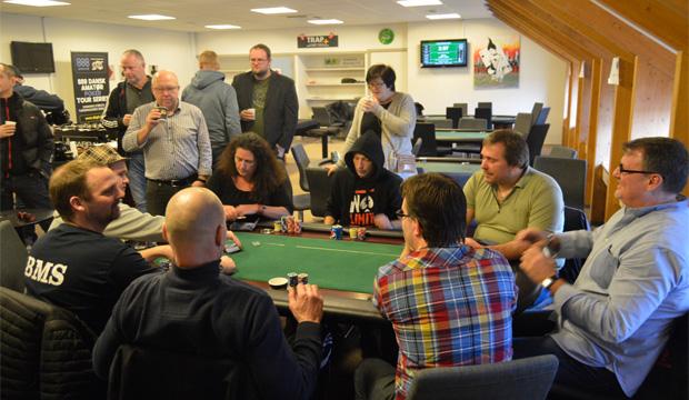 Fredericia Poker Klub, Live Poker, Pokernyheder, Online Poker, Live Stream