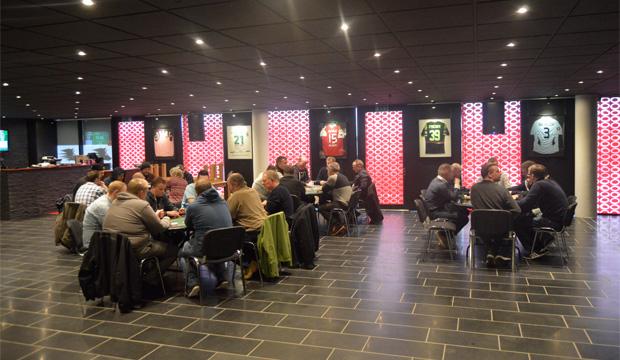 DAPT, Herning, Casper Nørager, Live Poker, Pokernyheder, Online Poker, Live Stream