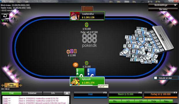 Casino Reels slot - spille dette gratis 888 spil nu