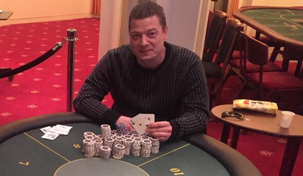 Jonathan Elmer, Ester Tour, Casino Marienlyst, Pokernyheder, Live Poker