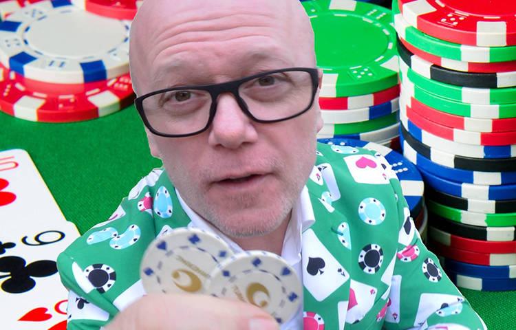 "Artikel billede: Casino Copenhagens ""Joker Fyr"""