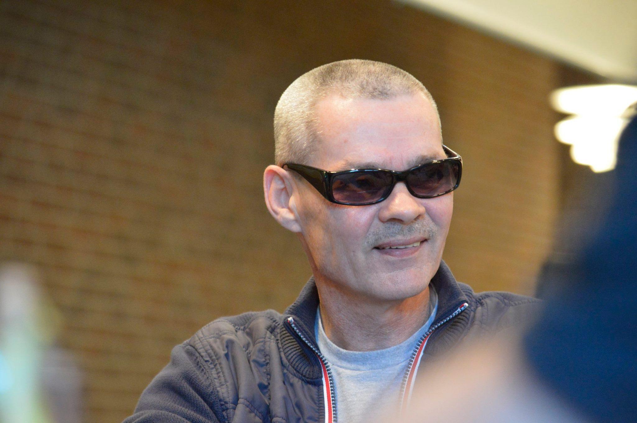 Artikel billede: DM Online vinder 2016, Kim Velbæk
