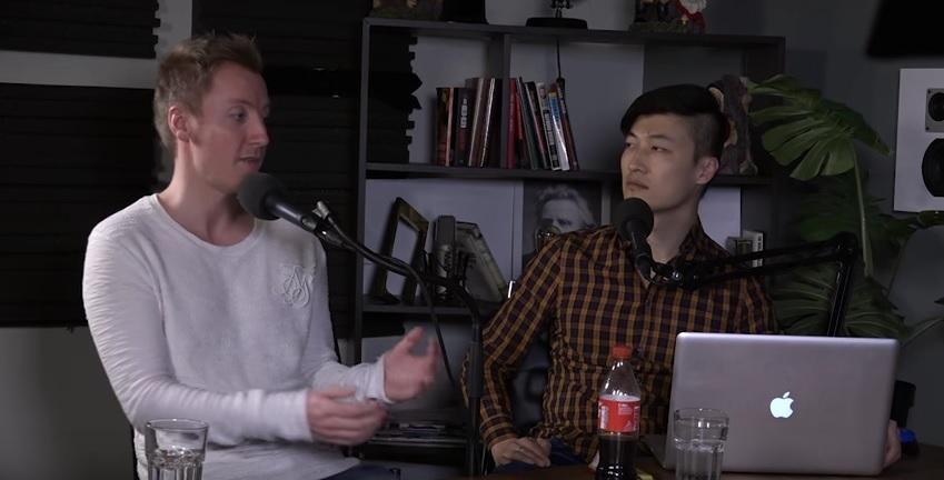 Artikel billede: Screendump fra youtube
