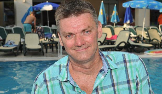 Jan Nauerby, Live Poker, Pokernyheder, Online Poker, Live Stream