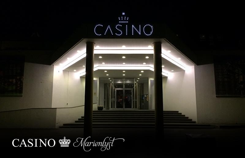 dark casino