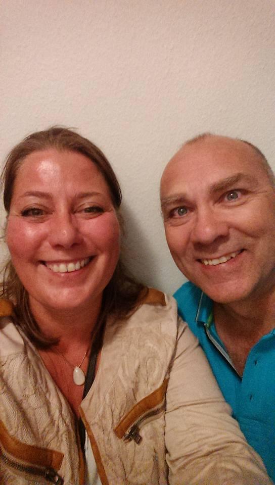 Artikel billede: Tina og Michael Weile