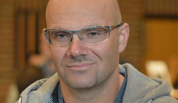 Artikel foto: Jan G. Jørgensen - Spiller 1A, Torsdag.