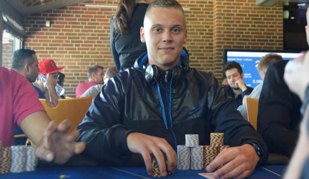 Rasmus Gadegaard, Casino Munkebjerg, Pokernyheder, Live Poker